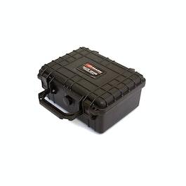 Koffer mini 208 x 144 x 92 mm, nicht magnetisch!