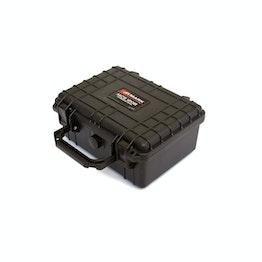 Koffer mini 208 x 144 x 92 mm, niet magnetisch!