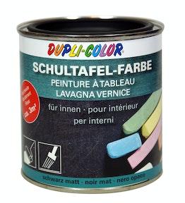 Tafelfarbe S 375 ml für eine Fläche von 3 m², schwarz oder grün, nicht magnetisch!