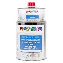 Whiteboard-Farbe L 1 Liter für eine Fläche von 6 m², weiß, nicht magnetisch!