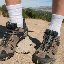 Zubits® L magnetische Schuhbinder, für Sportschuhe & große Menschen, in verschiedenen Farben