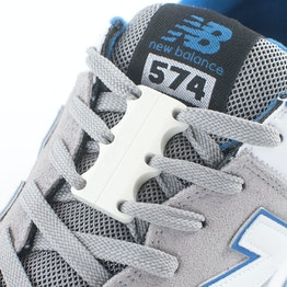 Zubits® M magnetic shoe closures, for youth & adults, in different colours
