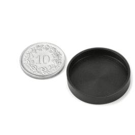 Gummi-Kappen Ø26mm zum Schutz von Oberflächen