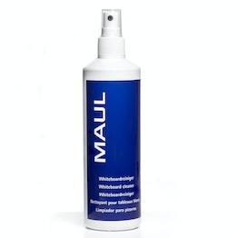 Detergente per lavagna bianca spray in flacone di plastica con spruzzatore, 250 ml