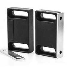 Magnete für Schranktüren&Türen - supermagnete.de