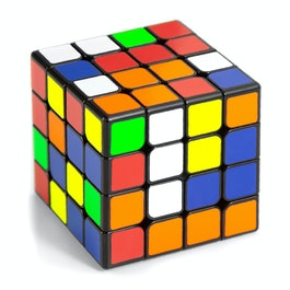 Magic cube 4x4 speed cube magnetic, WuQue Mini M by QiYi