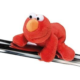 MagNICI magnetische pluchedieren Elmo, met magneten in de pootjes, ca. 12 cm