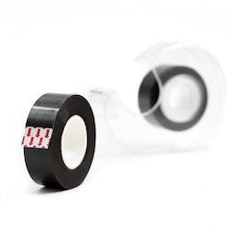 Recharge pour distributeur bande adhésive magnétique bande adhésive magnétique, 5 m
