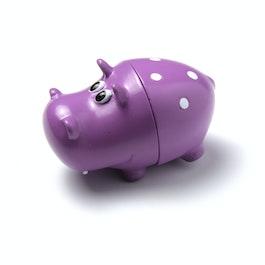 Hippo portamemo magnetico ippopotamo
