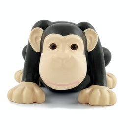 Coco magnetic memo holder Monkey