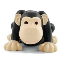 Coco magnetischer Memohalter Affe