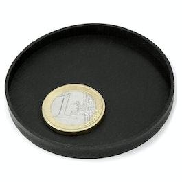 Tapas de goma Ø61mm para proteger superficies