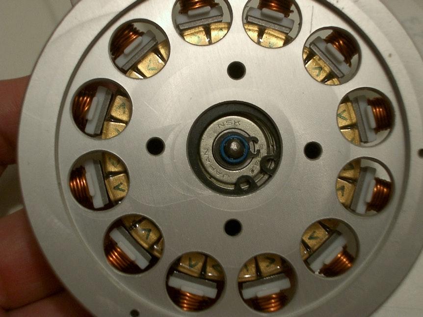 Halbach array mit magneten bauen magnet anwendungen for Halbach array motor generator