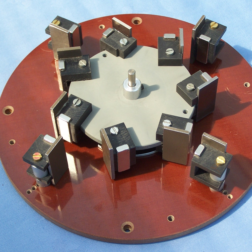 magnetmotor - experiment - magnet-anwendungen - supermagnete