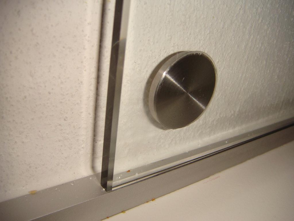 Super Individueller Spritzschutz für die Küche - supermagnete.de SX64