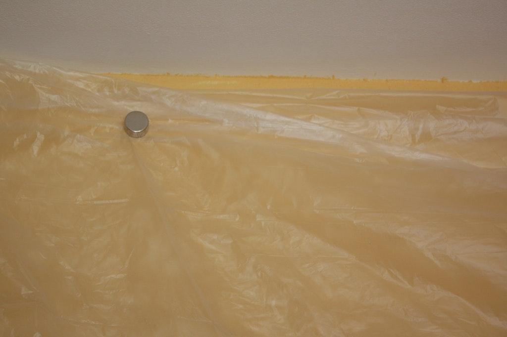 Protector contra salpicaduras de pintura supermagnete for Protector de pintura