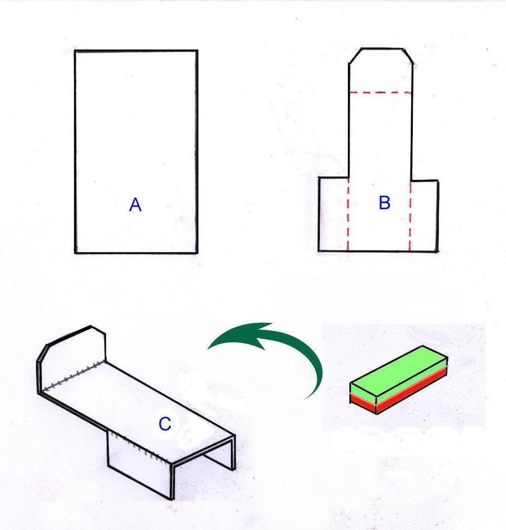 garagentor mit magneten sichern - magnet-anwendungen - supermagnete