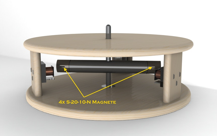 drehstromgenerator selber bauen wie geht das supermagnete. Black Bedroom Furniture Sets. Home Design Ideas
