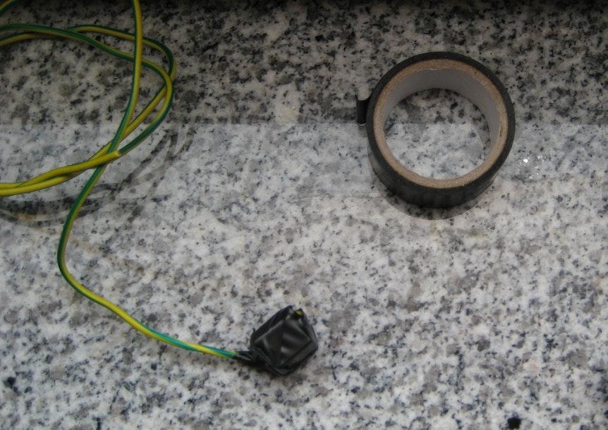 Kabelverlegung - Magnet-Anwendungen - supermagnete