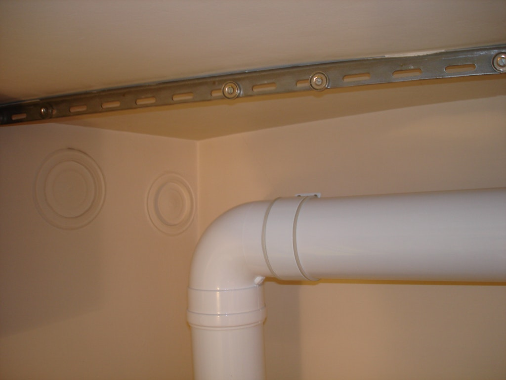 Tapar el tubo de una chimenea aplicaciones magn ticas - Tubo de chimenea ...