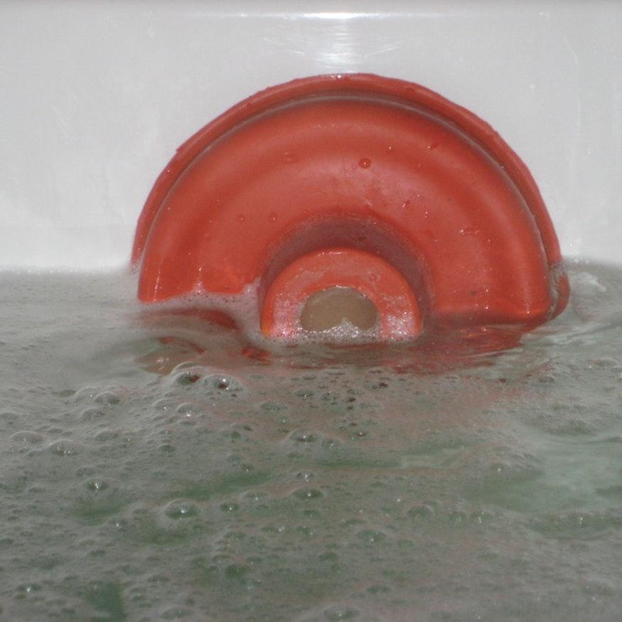 Das Wasser steigt höher...