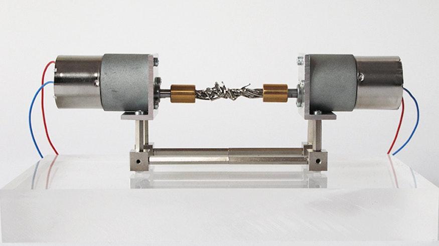 1000 cubos magnéticos del tipo
