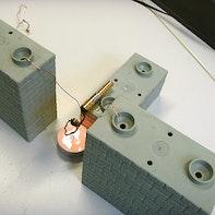 Dimostrazione della temperatura di Curie
