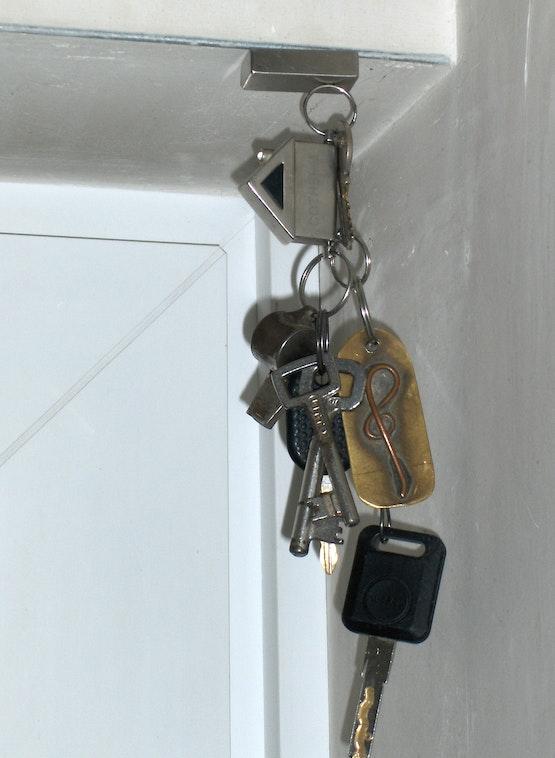 Kloing - ¡Aquí están las llaves!