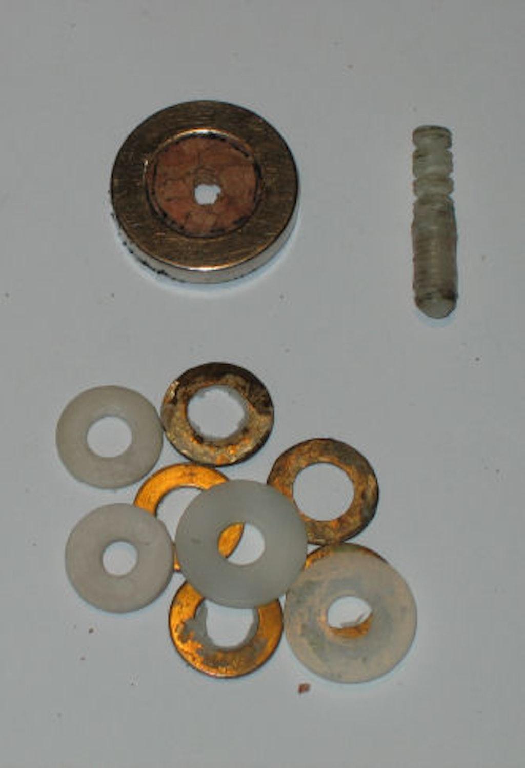 levitron - schwebender magnetkreisel selber bauen - supermagnete