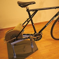 Fahrrad-Generator