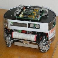 Roboter-Sensor