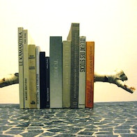 Special bookend