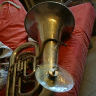 Straightening out brass instruments