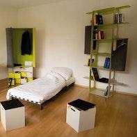 Casulo - La habitación portátil