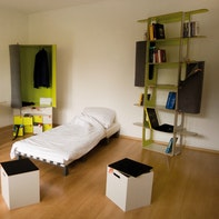 Casulo - Das mobile Zimmer