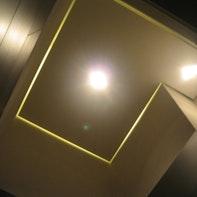 Afdekking voor halogeenspots