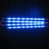 LED-Lichtwand