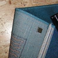 Teppich fixieren