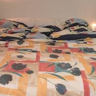 Doppelbett-Decke