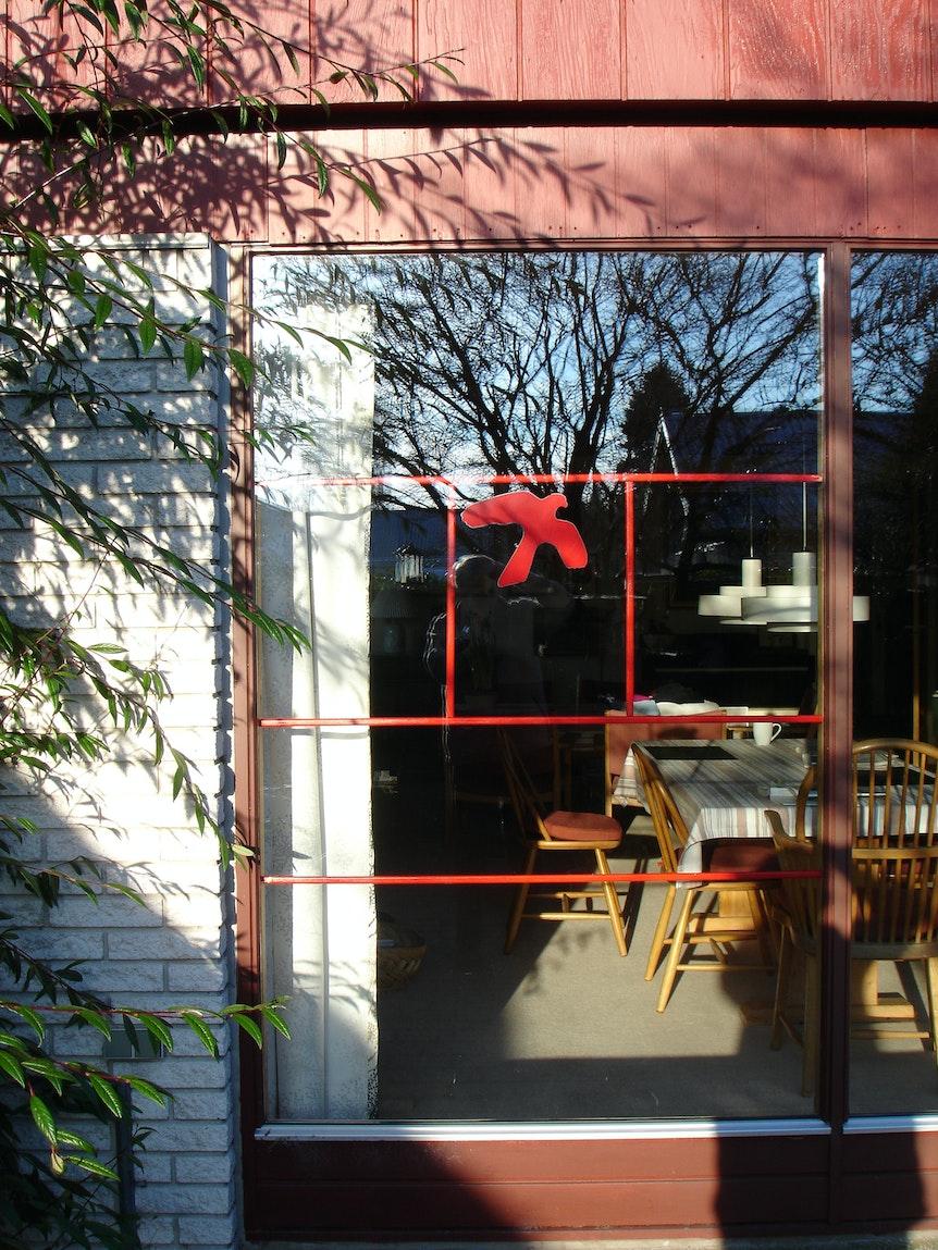 rahmen f r ihre weihnachtliche fensterdekoration supermagnete. Black Bedroom Furniture Sets. Home Design Ideas