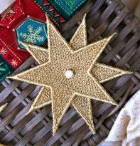 Weihnachtskörbchen