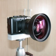 Quick Change Mechanism for your Camera