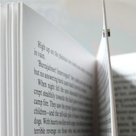 Simple bookmark