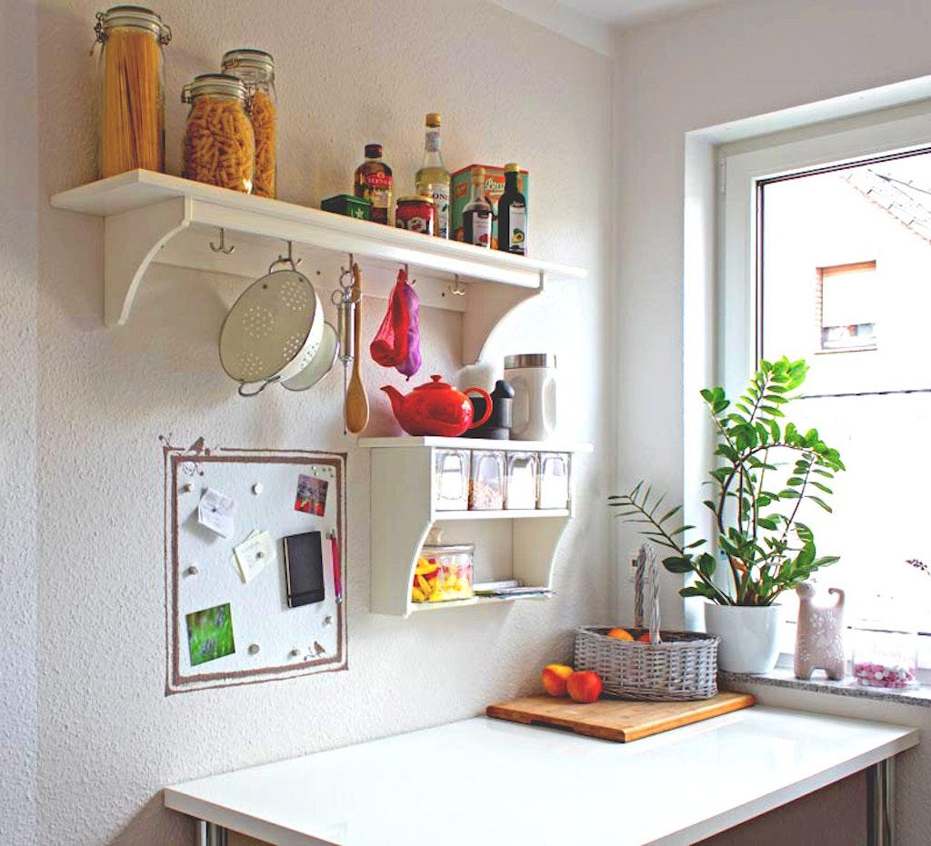 peindre un tableau magn tique simplement sur le mur l. Black Bedroom Furniture Sets. Home Design Ideas