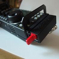 Funkstation modular