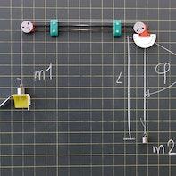 Modell Energieerhaltung / Kreisbewegung