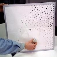 Rahmen für Magnete