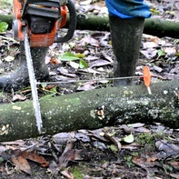 Cutting aid for power saws