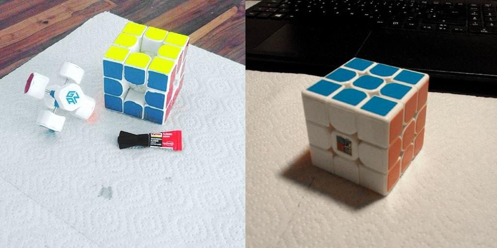 d366a6fb398 Dat betekent, dat hij het draaien van de afzonderlijke elementen door het  doelgerichte inbouwen van magneten heeft vereenvoudigd. Hieronder een paar  foto's ...