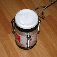 Bi-Homopolarmotor
